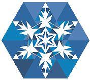 Quiltmaker Webextras: Snowflakes  Pattern Freebie!