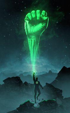 Green Lantern Hal Jordan, Green Lantern Corps, Green Lanterns, Dc Comics Heroes, Marvel Dc Comics, Green Lantern Characters, Ei Nerd, Dc World, Iron Man Avengers