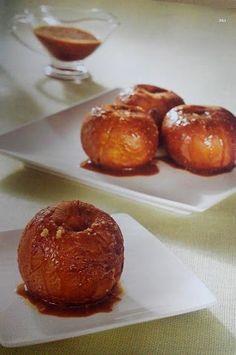 Recetas para tu Thermomix - desde Canarias: Manzanas al vapor