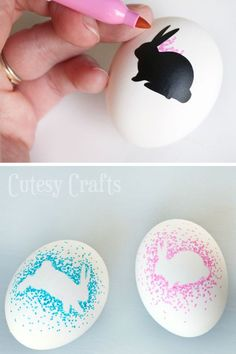 Looking for Easter egg decorating inspiration? We've rounded up tons of creative Easter egg design ideas for your Easter egg hunt. From galaxy eggs to cactus eggs to ice cream eggs, your family will love creating these unique Easter eggs together. Galaxy Easter Eggs, Cool Easter Eggs, Easter Crafts, Holiday Crafts, Holiday Decor, Easter Paintings, Easter Egg Designs, Art And Craft Design, Easter Holidays