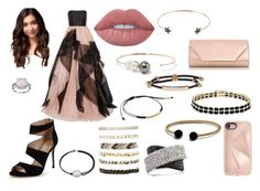 """""""Riley's Prom Outfit #1"""" by rileymatthewsxxx ❤ liked on Polyvore featuring Reem Acra, Carvela, Dorothy Perkins, Rebecca Minkoff, David Yurman, Alex and Ani, Alexander McQueen, mizuki, Charlotte Russe and Mark Broumand"""