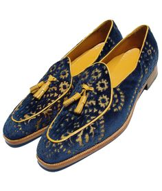 Park en Madison ~ Belgian Loafer