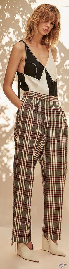 Spring 2017 Ready-to-Wear Derek Lam