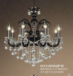 Brown chandeliers,crystal chandelier,europeen chandeliers,wholesale chandelier+free shipping-in Chandeliers from Lights & Lighting on Aliexpress.com
