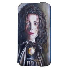 MAGDALENE INCIPIO WATSON™ iPhone 6 WALLET CASE