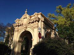 "Matthew Brennan @MatthewBrennan7 : ""Thank you #SanDiego had an awesome time at #SMMW15!! #BalboaPark Museum of Man"" Posted on Twitter 03/27/2015"