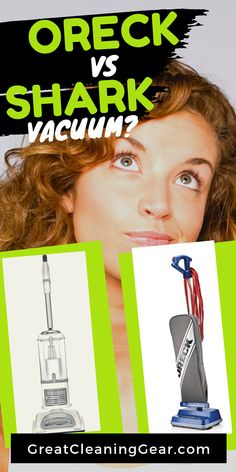Oreck Or Shark Vacuum. This outline will explore different aspects of the top two vacuum cleaners, Oreck Commercial XL Commercial vs Shark Navigator Lift-Away Professional, to simplify your purchasing decision. Best Upright Vacuum Cleaner, Best Vacuum, Vacuum Cleaners, Speed Cleaning, Deep Cleaning Tips, Cleaning Hacks, Laminate Flooring Cleaner, Carpet Cleaning Machines