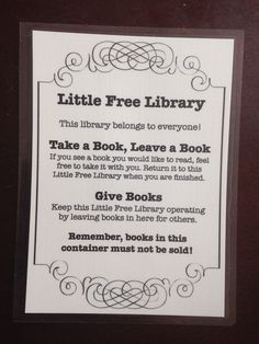 free little library bookmarks - Saferbrowser Yahoo Image Search Results