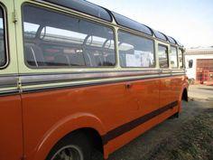Sonstige/Other Oldtimer Hiller / Opel, Bus Autres à Stadtsteinach, occasion achetez sur AutoScout24 Trucks
