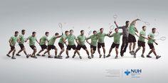 Advertising Agency: Mullen Lowe, Singapore Creative Director: Erick Rosa Art Directors: Andrew Ho, Martin Coppola Copywriter: Guy Lewis Illustrato