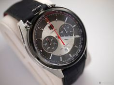 Call to order! 813-875-3935 TAG Heuer Carrera Calibre 1887 Jack Heuer Edition