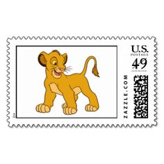 =>>Cheap          	Lion King's Simba Disney Postage           	Lion King's Simba Disney Postage online after you search a lot for where to buyReview          	Lion King's Simba Disney Postage Here a great deal...Cleck See More >>> http://www.zazzle.com/lion_kings_simba_disney_postage-172473348459092142?rf=238627982471231924&zbar=1&tc=terrest