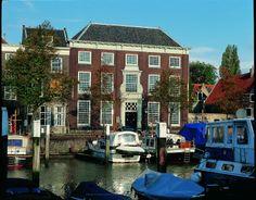 Huis van Gijn