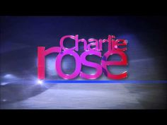 My attempt at a comprehensive video of the theme song for the PBS talk show Charlie Rose, since it's not available in a format. There are a few kinks here an...