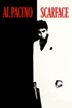 Scarface  Full Movie. Click Image To Watch Scarface 1983