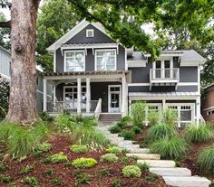 House exterior just beautiful!