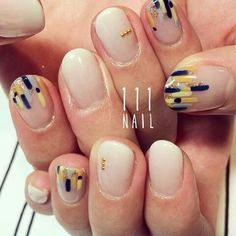 111-Nail, Japan