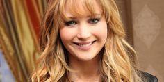 Jennifer Lawrence antes da fama