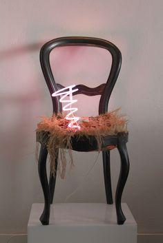 liberated,  artist: Jeroen Gordijn