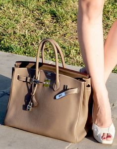 definitely a brown birkin. one day!