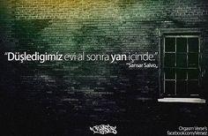 Sansar Salvo- Beni Bul Anne
