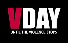 Today is also #VDay -- a day of awareness to end violence against women & girls.  Find ways to get involved: