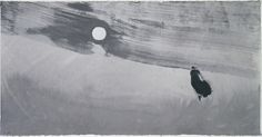 GAO XINGJIAN 高行健 Windward (2013)