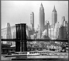 La ciudad de los rascacielos, la ciudad que nunca duerme, una ciudad de ensueño!
