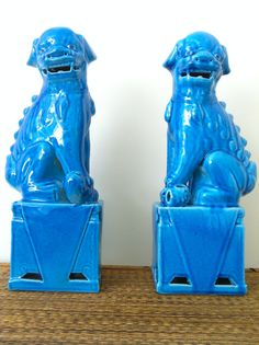 Foo Dogs | Twin Interiors