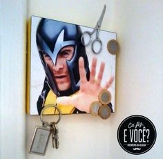 Magneto magnet