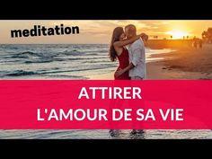 Méditation guidée pour attirer l'amour - YouTube
