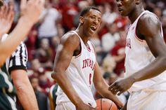 BTN to televise 17 IU games for 2014-2015  -- #IUCollegeBasketball