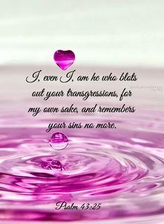 Psalm 43:25
