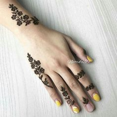 Amazing Advice For Getting Rid Of Cellulite and Henna Tattoo… – Henna Tattoos Mehendi Mehndi Design Ideas and Tips Henna Tattoo Designs Simple, Finger Henna Designs, Henna Art Designs, Mehndi Design Pictures, Mehndi Designs For Fingers, Unique Mehndi Designs, Mehndi Simple, Beautiful Henna Designs, Latest Mehndi Designs
