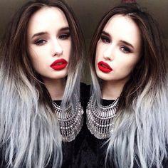 Hair idea maart 2015