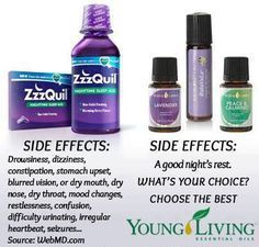Hmmm think I will choose Therapeutic grade essential oils!