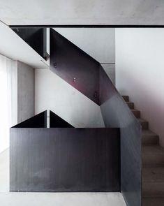 Gallery of ELLI – Residential Building and Studio / Holzer Kobler Architekturen - 7
