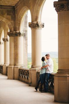 Biltmore photographer 112 Elizabeth + Oliver | Asheville, NC Engagement