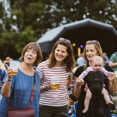 A fun day out for the whole family!  #grazefestival #winchester