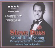 Good Thing Going: The Songs of Stephen Sondheim [CD]