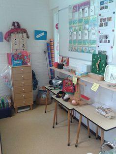 Een kijkje in de klas bij Sandra - Lespakket