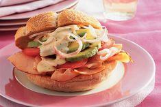 Broodje Caesarkip - Recept - Allerhande