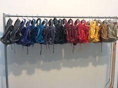 Balenciaga bags...love!