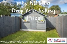 """""""Drop the price"""". It's the favourite estate agent response when you ask them why your home isn't selling. Sound familiar? Not only is price rarely why the reason your home isn't selling but reducing the price could actually have a negative effect. Believe it or not there are still plenty of properties in the Bishop's Stortford area that just aren't selling."""
