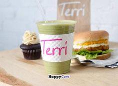 TO EAT: Terri (Vegan)