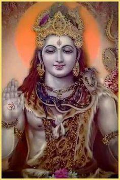 Resultado de imagem para photos and images of Shiva and Mahadev Om Namah Shivaya, Shiva Art, Hindu Art, Tantra, Stage Yoga, Meditation France, Yoga Lyon, Shiva Shankar, Lord Shiva Hd Images