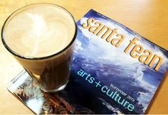 Touring #SantaFe One Cup at a Time – A list of Santa Fe #Coffee Shops
