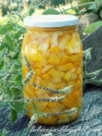 Pychotkaaa: Ananasy z cukinii wg Siostry Anastazji Dehydrated Food, Fermented Foods, Preserving Food, Food Hacks, Preserves, Salads, Food And Drink, Tasty, Dishes