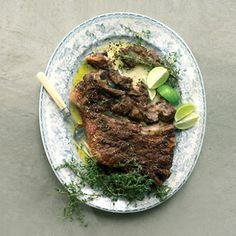 Taste Mag | Cured salted lamb rib (soutribbetjie) @ http://taste.co.za/recipes/cured-salted-lamb-rib-soutribbetjie/