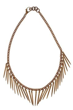 How to wear 17 pieces of statement jewelry — an easy perfect outfit!